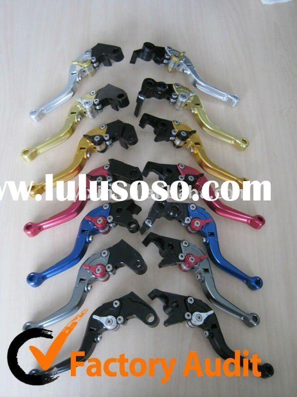 motorcycle brake&clutch folding levers