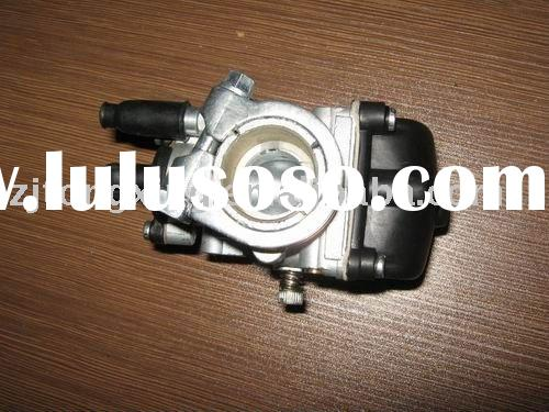 Dirt Bike Carburetor Parts : Dirt bike carburetor cc carb atv parts four stroke for
