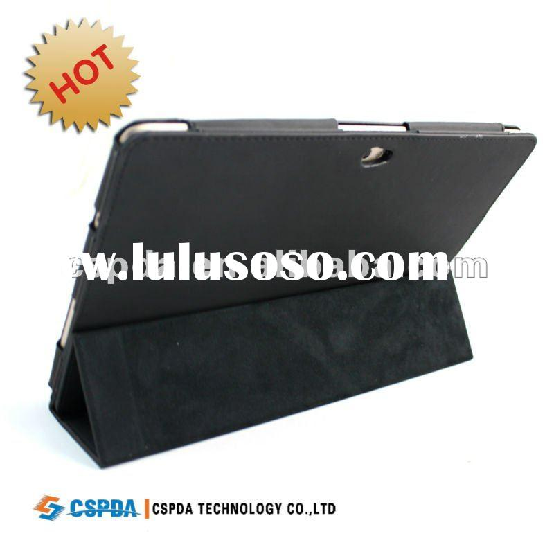 newest Leather Ultra Slim Smart Cover Case w/Stand for ASUS TF201