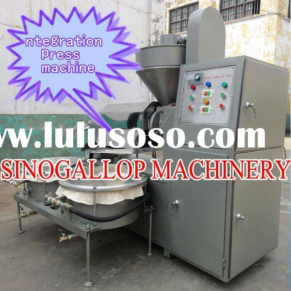 olive and sunflower seeds olive oil mill hot sale in Spain