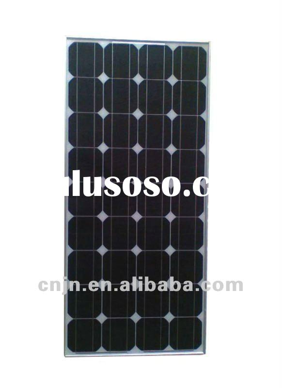 price per watt solar panels 195W