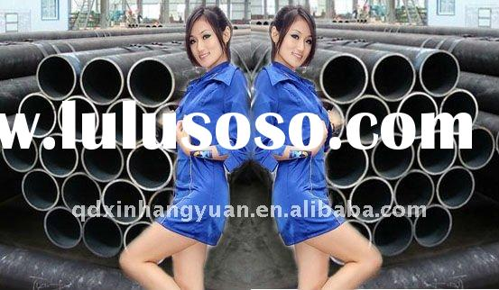 schedule 40 carbon erw steel pipe