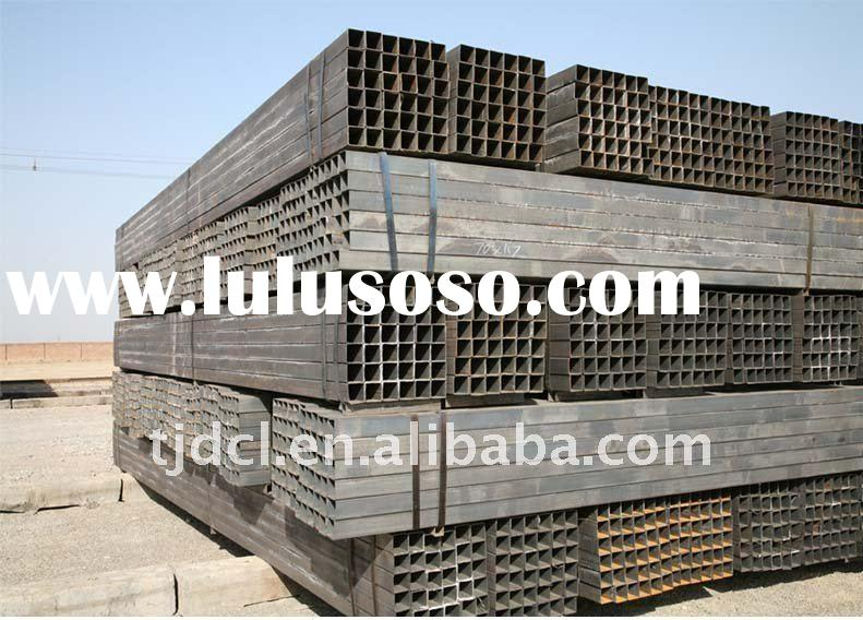 square/rectangular hollow section steel