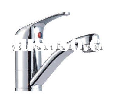 stainless steel single handle kitchen tap water tap C