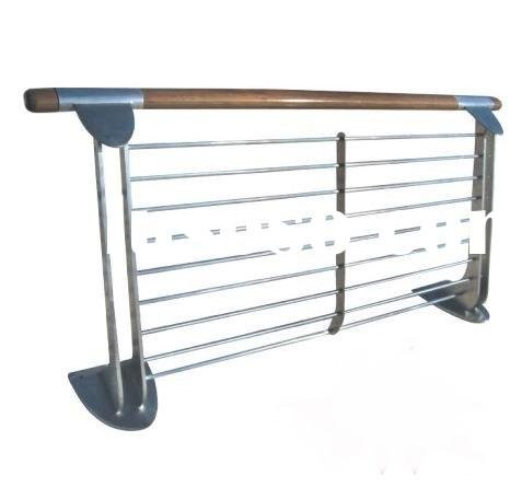 stainless steel wire Railing(DMS-26059)