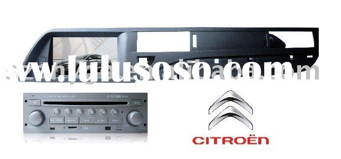 support bose system car dvd citroen C5 with dvd buletooth