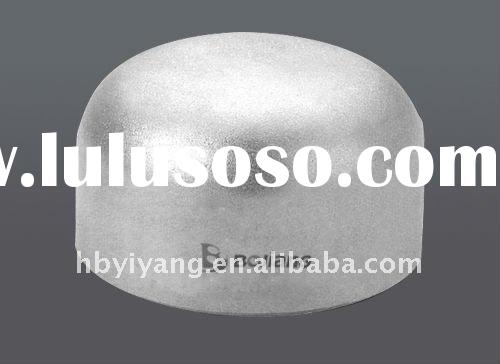 weight of steel pipe cap