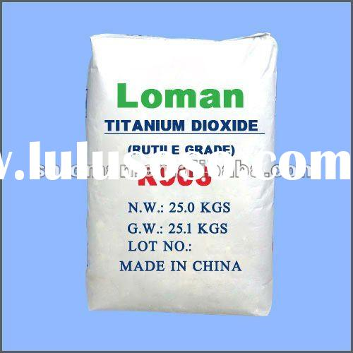 white powder coating Titanium Dioxide of R-906