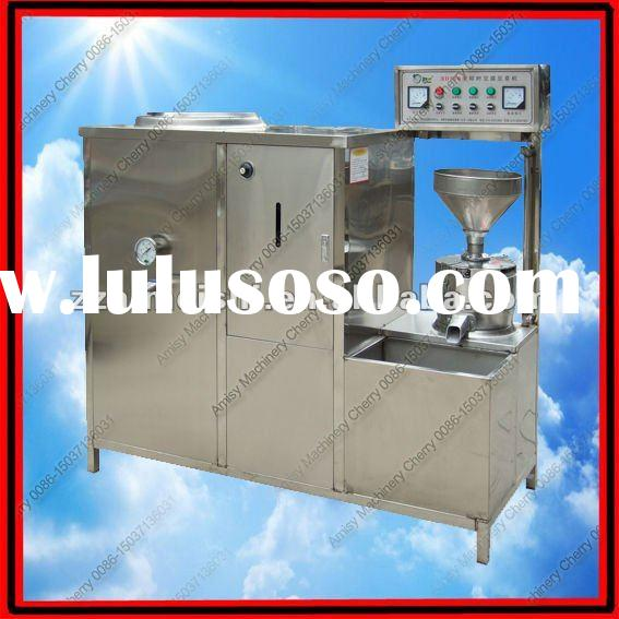 Soy Milk Machine For Sale Price China Manufacturer