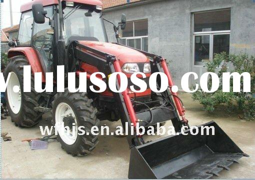 20 HP - 120 HP Front End Tractor Loader
