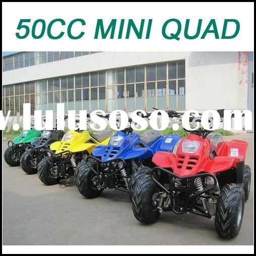50cc Mini Quad for Kids