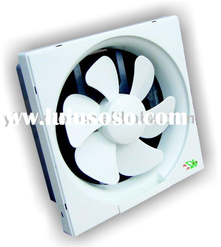 Louver Exhaust Fan With Grill For Sale
