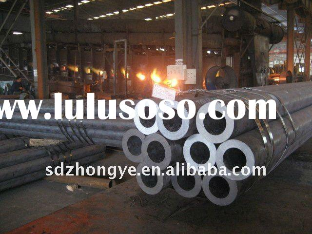 ASTM A106 Grade B steel pipe by manufacturer