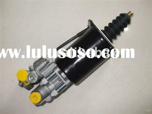 Auto part clutch servo for Renault Scania truck 970 051 1260