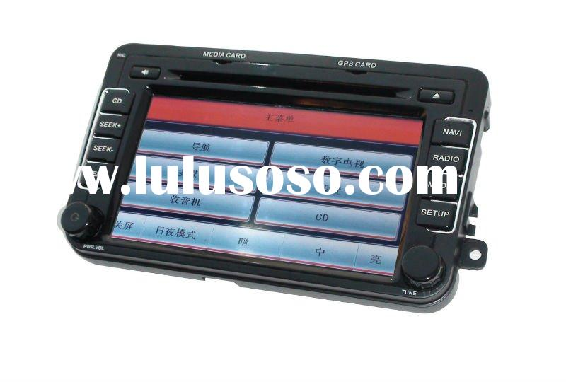 Car-Pad GPS DVD 7 inch Touch to upgrade