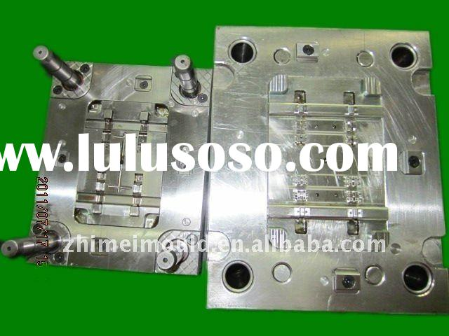Car parts accessories plastic injection fabrication