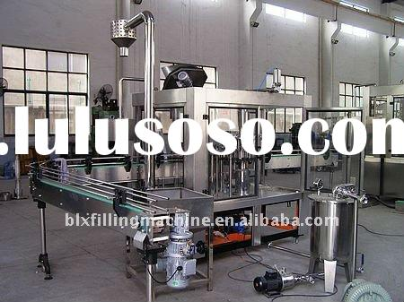 Competitive Price Bottle Juice Filling Machine(RFC-H)