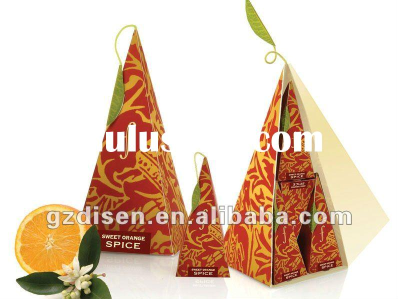 Cone wedding candy box for sale