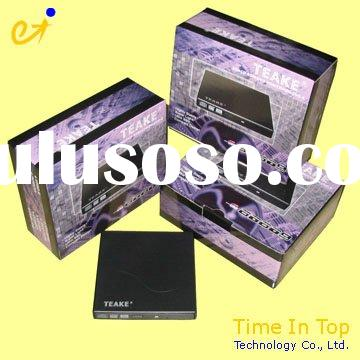 External USB Combo Drive (CD-RW / DVD-ROM)