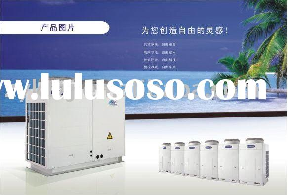 Gree GMV central air conditioner