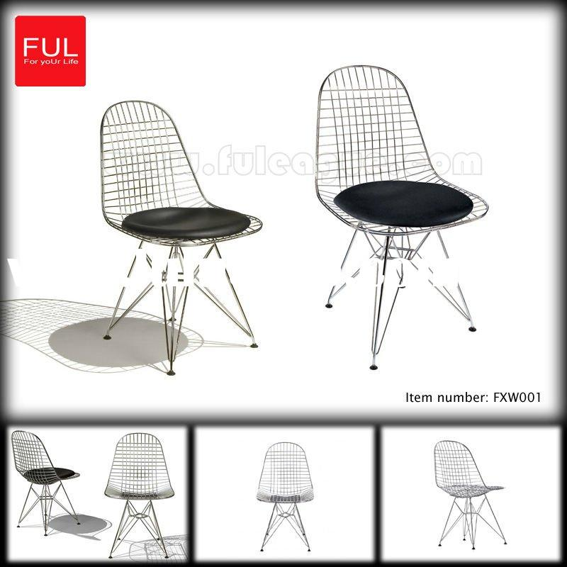 High Back Dining Room Chairs FXW001