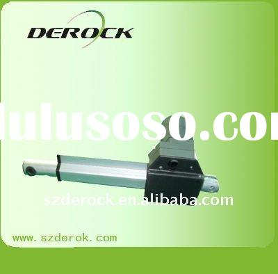 Linear actuator for chair electric recliner parts