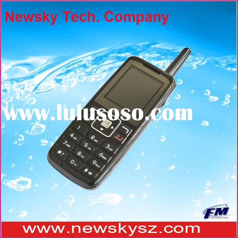 Low cost CDMA 450Mhz Mobile phone support Arabic