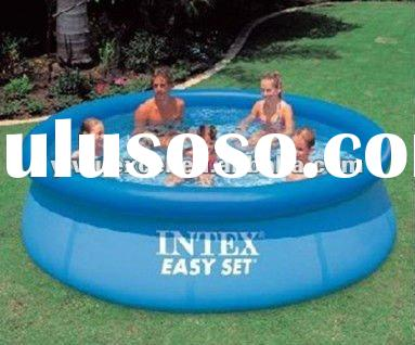 PVC Inflatable Family Swimming Pool