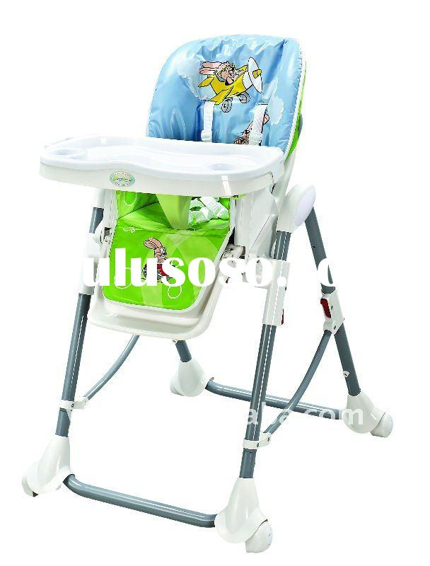 Popular high chair 31-5 , baby high chairs , dining chair