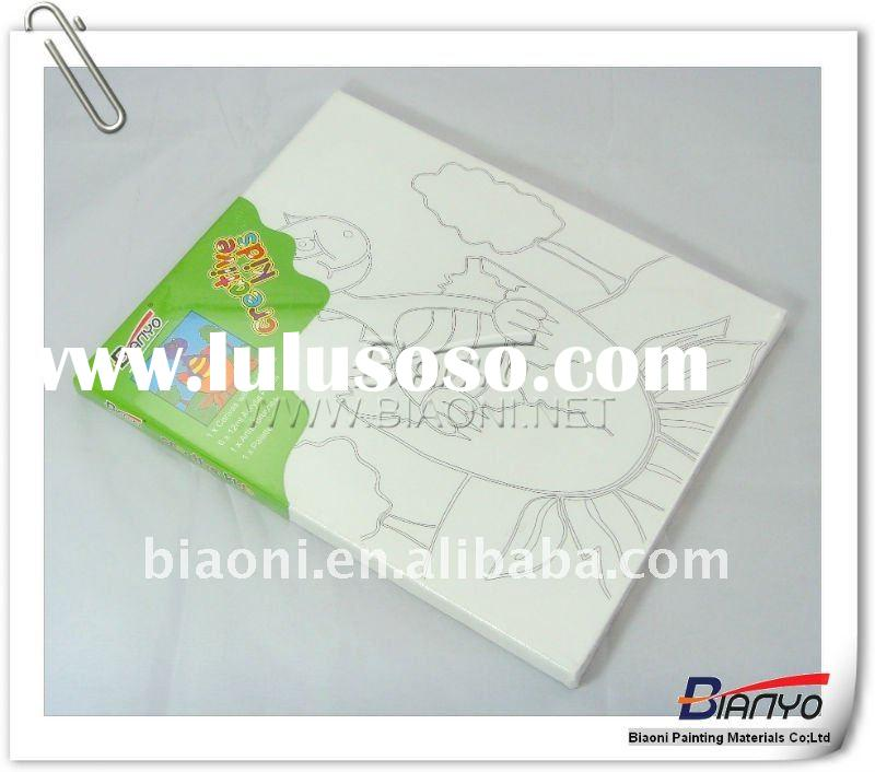 Stretched Canvas Painting Canvas With Images