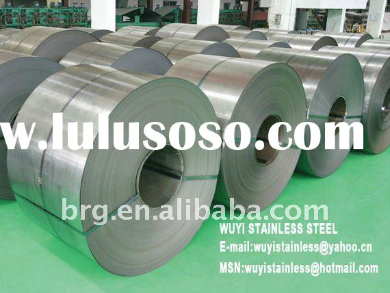 best-selling stainless steel strip AISI 430F