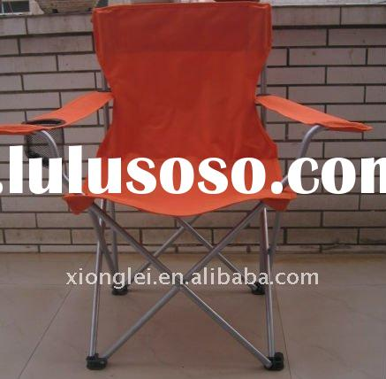 cup-holder folding camping chair XL019