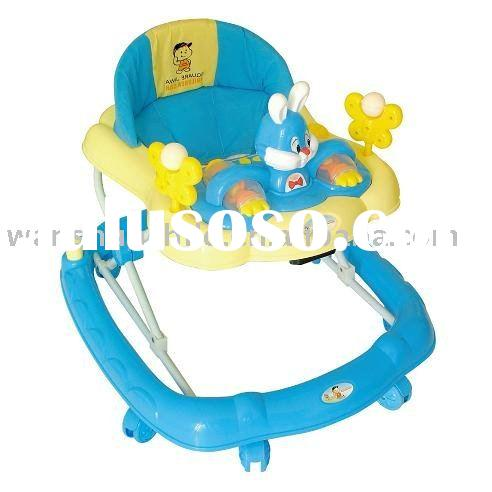 cute lovely toys for the plastic baby walker