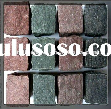 different kinds of paver block or patio pavers lowes