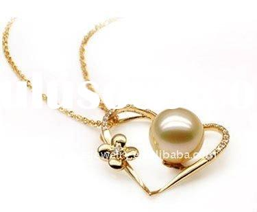 gold filled jewelry, best pearl necklace
