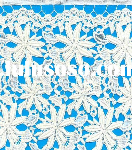 high quality cotton printed fabric