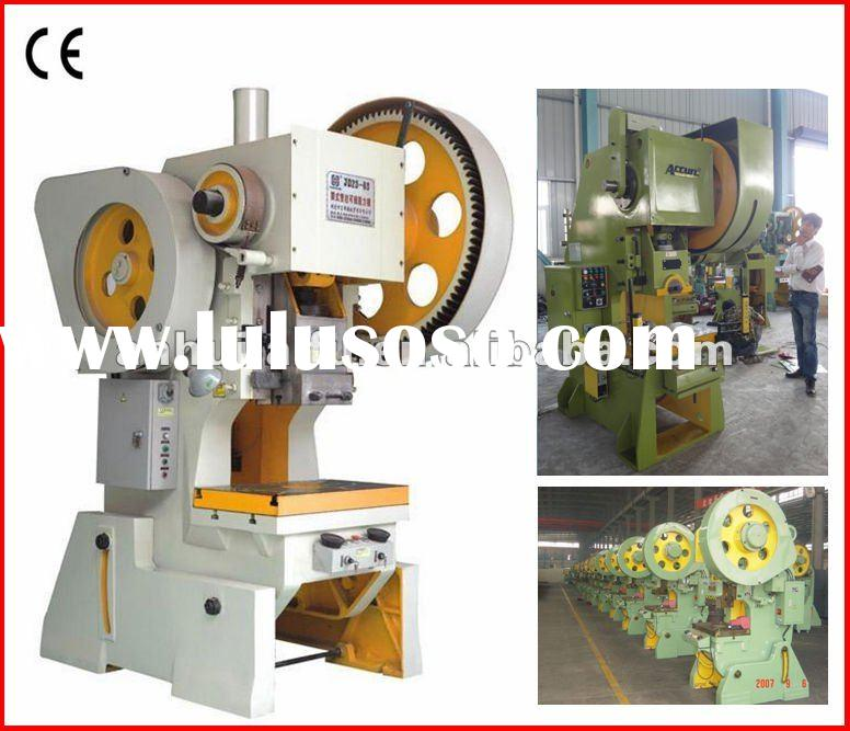mechanical control power press,deep drawing mechanical press