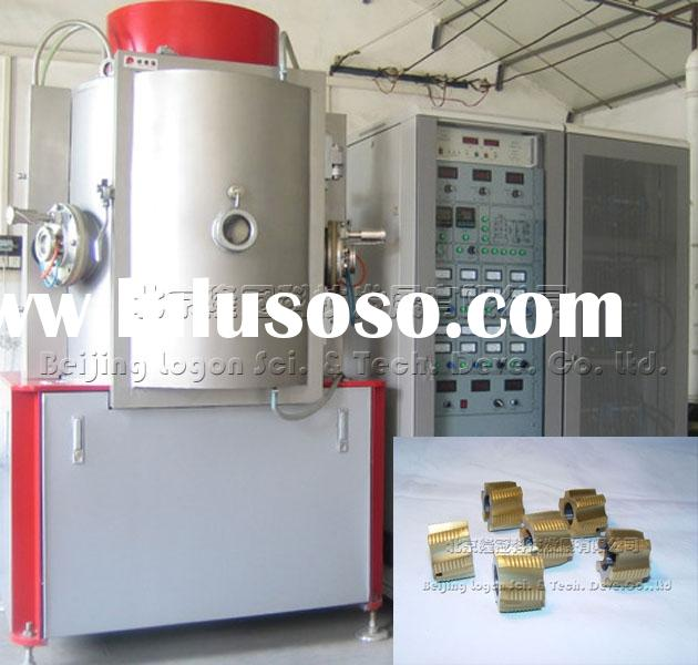 reamer coating process service vacuum coating equipment vacuum coating machine coater