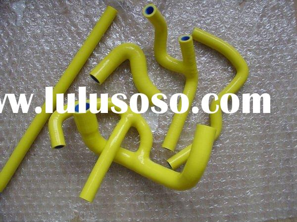 silicone hose and kits for racing cars suit for Austin ROVER MINI COOPER 1.3L 90-00