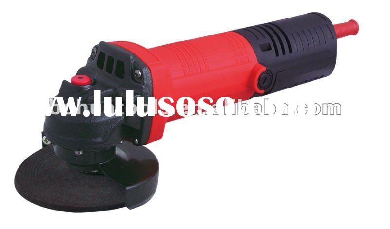 100mm Power tools high performance Angle Grinder