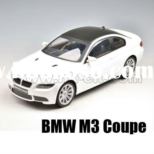 1:14 Scale rc licensed On-Road Car(BMW M3 Coupe)