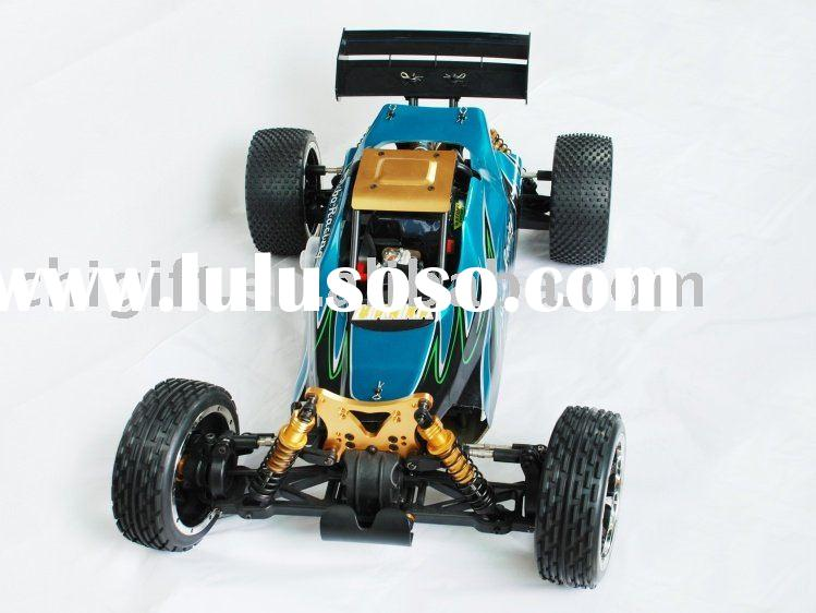 1/5 Scale 4WD Gas Buggy