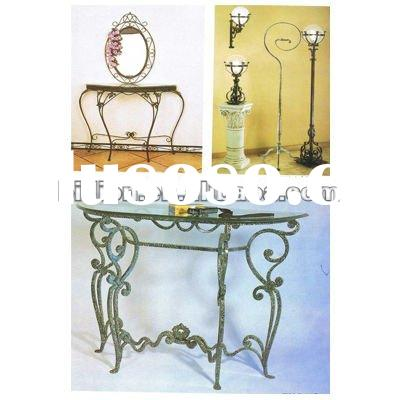 2012 hot sale china manufacturer custom hot metal bedroom furniture