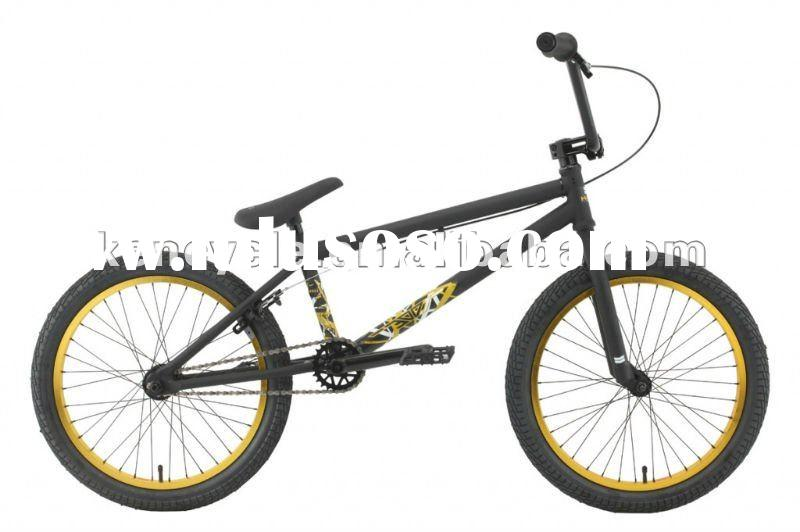 20 inch alloy rim BMX bike /street bike/road bike/adult bike/kids bike/ fashion hot selling Hi-Ten B