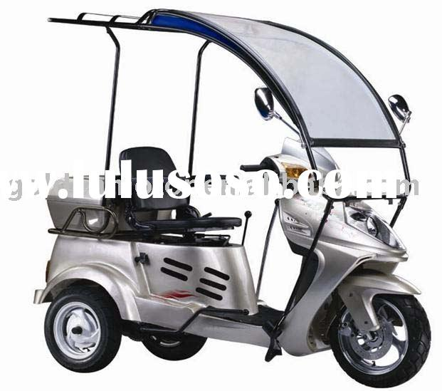 Eec 50cc 3 wheel scooter for sale price china for 3 wheel motor scooter for sale