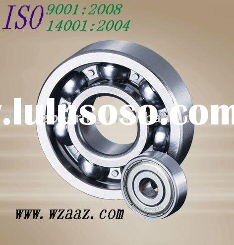 6812 2RS DEEP GROOVE BALL BEARING thin ring ball bearing
