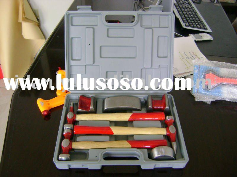 7PCS auto body tools