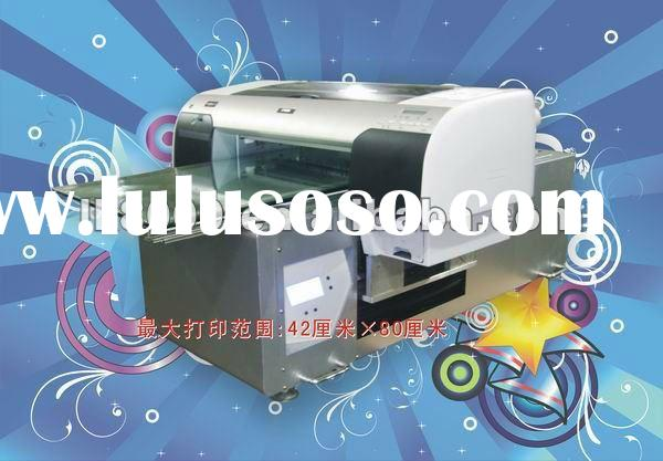 A2-4880 small size multifunction solvent printer