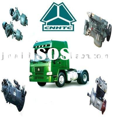 All kind of HEAVY TRUCK Parts