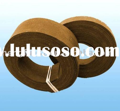 Asbestos Woven Brake Lining in Roll (Friction Material)